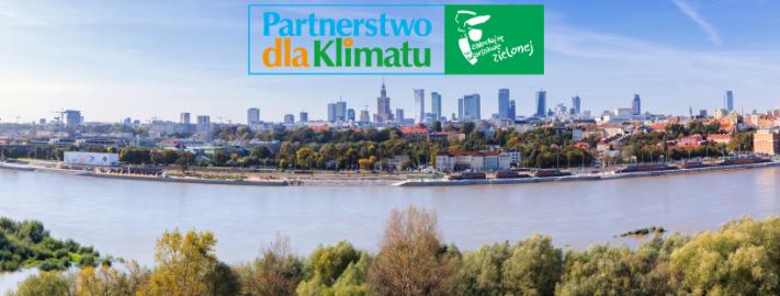 """PRE przystąpiła do """"Partnerstwa dla Klimatu"""""""