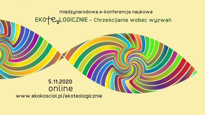 """Konferencja """"Eko(Teo)Logicznie"""""""